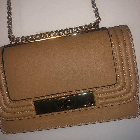 Crossbody Aldo purse